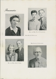 Page 13, 1945 Edition, Mount Holyoke College - Llamarada Yearbook (South Hadley, MA) online yearbook collection