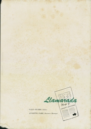 Page 5, 1945 Edition, Mount Holyoke College - Llamarada Yearbook (South Hadley, MA) online yearbook collection