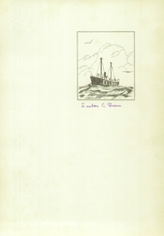 Page 7, 1931 Edition, Tabor Academy - Fore n Aft Yearbook (Marion, MA) online yearbook collection