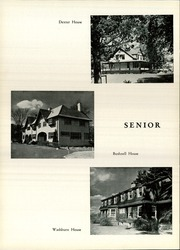 Page 10, 1944 Edition, Tabor Academy - Fore n Aft Yearbook (Marion, MA) online yearbook collection