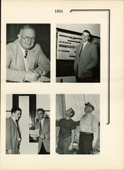 Page 15, 1954 Edition, Tabor Academy - Fore n Aft Yearbook (Marion, MA) online yearbook collection