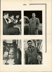 Page 17, 1954 Edition, Tabor Academy - Fore n Aft Yearbook (Marion, MA) online yearbook collection