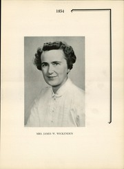 Page 9, 1954 Edition, Tabor Academy - Fore n Aft Yearbook (Marion, MA) online yearbook collection