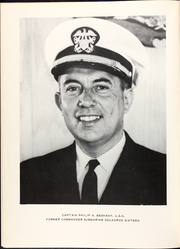 Page 10, 1964 Edition, Holland (AS 32) - Naval Cruise Book online yearbook collection