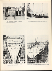 Page 13, 1964 Edition, Holland (AS 32) - Naval Cruise Book online yearbook collection
