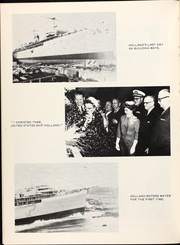 Page 14, 1964 Edition, Holland (AS 32) - Naval Cruise Book online yearbook collection