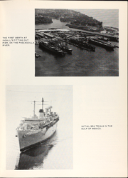 Page 15, 1964 Edition, Holland (AS 32) - Naval Cruise Book online yearbook collection