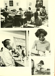 Page 13, 1977 Edition, Roxbury Community College - Yearbook (Roxbury, MA) online yearbook collection