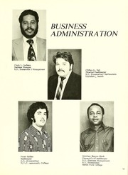 Page 17, 1977 Edition, Roxbury Community College - Yearbook (Roxbury, MA) online yearbook collection