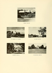 Page 10, 1950 Edition, Newton College of the Sacred Heart - The Well Yearbook (Newton, MA) online yearbook collection