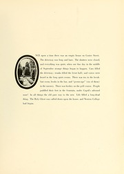 Page 11, 1950 Edition, Newton College of the Sacred Heart - The Well Yearbook (Newton, MA) online yearbook collection