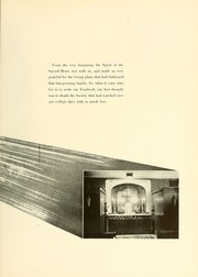 Page 13, 1950 Edition, Newton College of the Sacred Heart - The Well Yearbook (Newton, MA) online yearbook collection