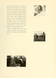 Page 15, 1950 Edition, Newton College of the Sacred Heart - The Well Yearbook (Newton, MA) online yearbook collection