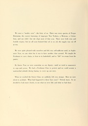 Page 16, 1950 Edition, Newton College of the Sacred Heart - The Well Yearbook (Newton, MA) online yearbook collection