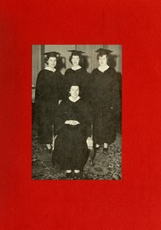 Page 17, 1950 Edition, Newton College of the Sacred Heart - The Well Yearbook (Newton, MA) online yearbook collection