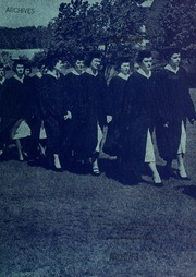 Page 3, 1950 Edition, Newton College of the Sacred Heart - The Well Yearbook (Newton, MA) online yearbook collection