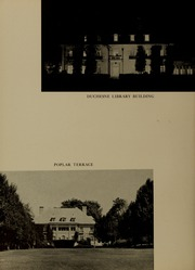 Page 12, 1951 Edition, Newton College of the Sacred Heart - The Well Yearbook (Newton, MA) online yearbook collection