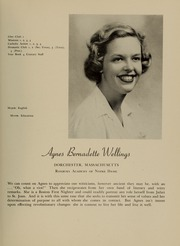 Page 49, 1951 Edition, Newton College of the Sacred Heart - The Well Yearbook (Newton, MA) online yearbook collection