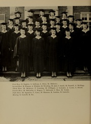 Page 52, 1951 Edition, Newton College of the Sacred Heart - The Well Yearbook (Newton, MA) online yearbook collection