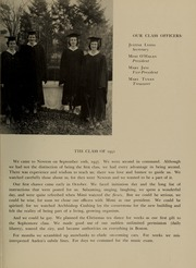 Page 53, 1951 Edition, Newton College of the Sacred Heart - The Well Yearbook (Newton, MA) online yearbook collection