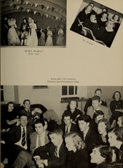 Page 75, 1951 Edition, Newton College of the Sacred Heart - The Well Yearbook (Newton, MA) online yearbook collection