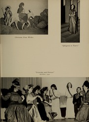Page 77, 1951 Edition, Newton College of the Sacred Heart - The Well Yearbook (Newton, MA) online yearbook collection