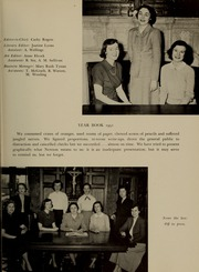 Page 83, 1951 Edition, Newton College of the Sacred Heart - The Well Yearbook (Newton, MA) online yearbook collection