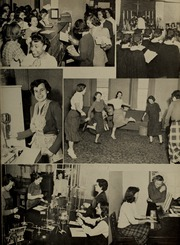 Page 89, 1951 Edition, Newton College of the Sacred Heart - The Well Yearbook (Newton, MA) online yearbook collection