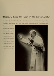 Page 9, 1951 Edition, Newton College of the Sacred Heart - The Well Yearbook (Newton, MA) online yearbook collection
