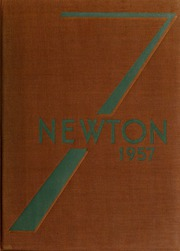 Page 1, 1957 Edition, Newton College of the Sacred Heart - The Well Yearbook (Newton, MA) online yearbook collection