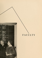 Page 11, 1957 Edition, Newton College of the Sacred Heart - The Well Yearbook (Newton, MA) online yearbook collection
