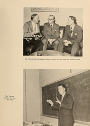 Page 15, 1957 Edition, Newton College of the Sacred Heart - The Well Yearbook (Newton, MA) online yearbook collection