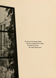 Page 7, 1957 Edition, Newton College of the Sacred Heart - The Well Yearbook (Newton, MA) online yearbook collection