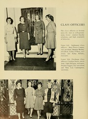 Page 26, 1961 Edition, Newton College of the Sacred Heart - The Well Yearbook (Newton, MA) online yearbook collection