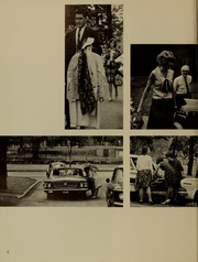 Page 10, 1965 Edition, Newton College of the Sacred Heart - The Well Yearbook (Newton, MA) online yearbook collection
