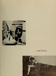 Page 13, 1965 Edition, Newton College of the Sacred Heart - The Well Yearbook (Newton, MA) online yearbook collection