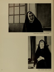 Page 14, 1965 Edition, Newton College of the Sacred Heart - The Well Yearbook (Newton, MA) online yearbook collection