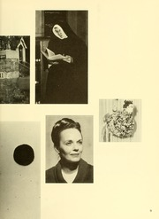 Page 13, 1966 Edition, Newton College of the Sacred Heart - The Well Yearbook (Newton, MA) online yearbook collection