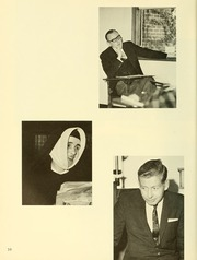 Page 14, 1966 Edition, Newton College of the Sacred Heart - The Well Yearbook (Newton, MA) online yearbook collection