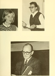 Page 17, 1966 Edition, Newton College of the Sacred Heart - The Well Yearbook (Newton, MA) online yearbook collection