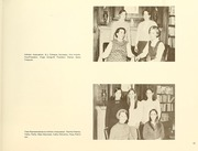Page 101, 1968 Edition, Newton College of the Sacred Heart - The Well Yearbook (Newton, MA) online yearbook collection