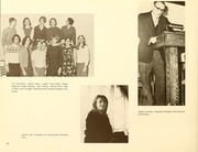 Page 102, 1968 Edition, Newton College of the Sacred Heart - The Well Yearbook (Newton, MA) online yearbook collection