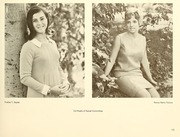 Page 129, 1968 Edition, Newton College of the Sacred Heart - The Well Yearbook (Newton, MA) online yearbook collection