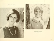 Page 137, 1968 Edition, Newton College of the Sacred Heart - The Well Yearbook (Newton, MA) online yearbook collection