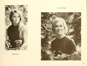 Page 139, 1968 Edition, Newton College of the Sacred Heart - The Well Yearbook (Newton, MA) online yearbook collection