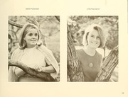 Page 143, 1968 Edition, Newton College of the Sacred Heart - The Well Yearbook (Newton, MA) online yearbook collection