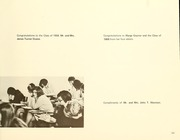 Page 245, 1968 Edition, Newton College of the Sacred Heart - The Well Yearbook (Newton, MA) online yearbook collection