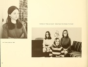 Page 90, 1968 Edition, Newton College of the Sacred Heart - The Well Yearbook (Newton, MA) online yearbook collection