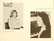 Page 91, 1968 Edition, Newton College of the Sacred Heart - The Well Yearbook (Newton, MA) online yearbook collection