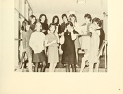 Page 93, 1968 Edition, Newton College of the Sacred Heart - The Well Yearbook (Newton, MA) online yearbook collection